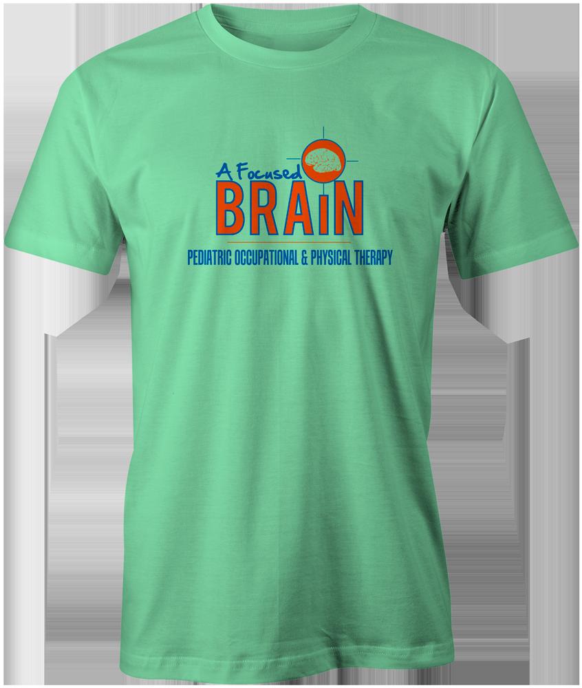 Focused-Brain